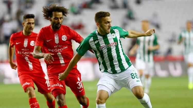 Konyaspor Antalya