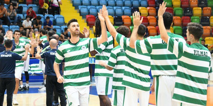Konyaspor Basketbol