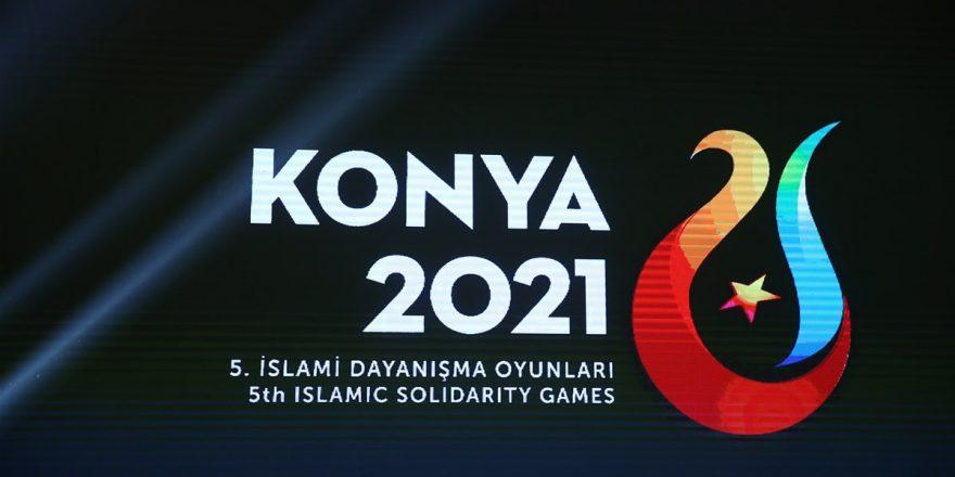Konya 5. İslami Dayanışma Oyunları