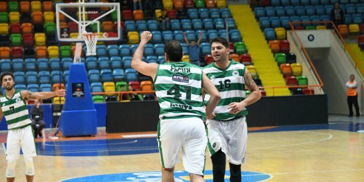 Konyaspor Basket