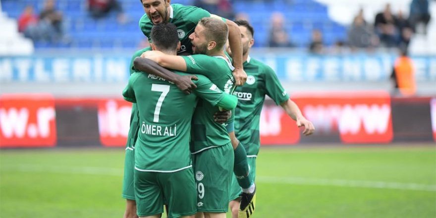 İttifak Holding Konyaspor