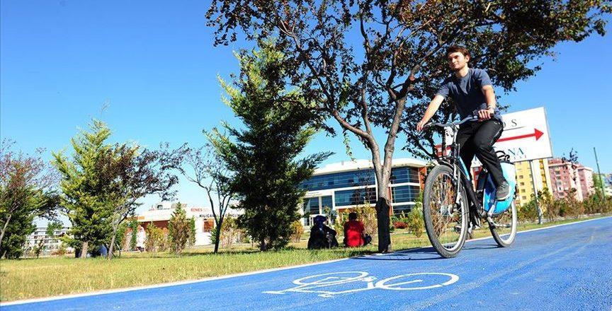 Bisiklet Şehri