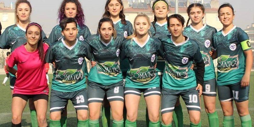 Kadınlar Futbol Ligi