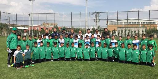 Konyaspor Futbol Akademisi